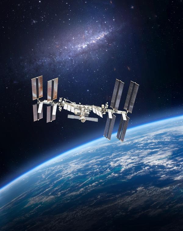 La Farge & Egge Approach Satellite Image